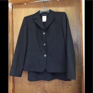 Harve Bernard Suit in EUC